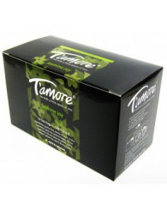 T`Amore Jasmine Joy - roheline tee jasmiiniga 10*2g