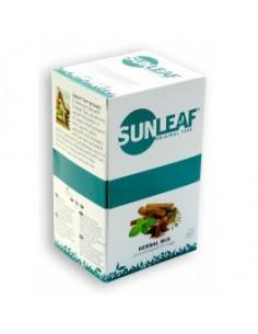 SunLeaf taimede segutee