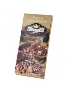 Stühmer piimašokolaad karamelli täidsega 100g