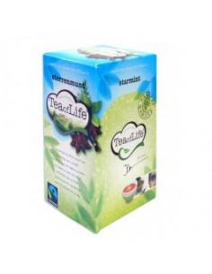 Tea of Life piparmündi-lagritsa tee 20*2g