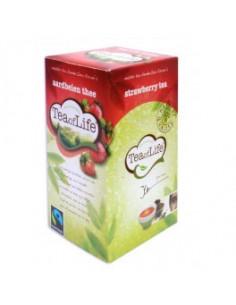 SunLeaf maasika tee