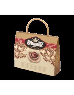 Stühmer piimašokolaad stanikreemiga 300g