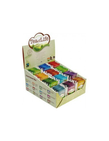 Tea of Life teede assortii