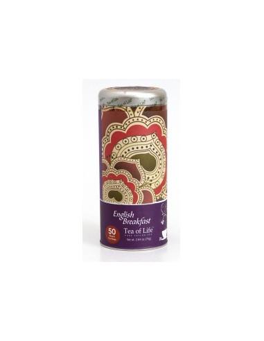 Tea of Life a new age tea teepadjad - earl grey must tee