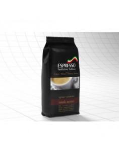 Espresso Tradizione Italiano Gusto Cremoso Dark Roast kohvioad