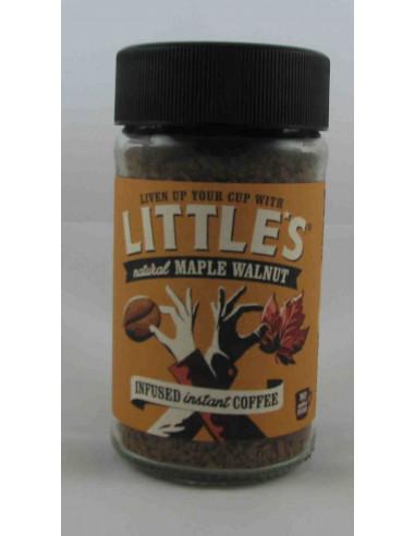 Šokolaadi-karamellimaitseline lahustuv kohv 50g