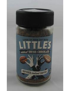 Vaniljemaitseline lahustuv kohv 50g