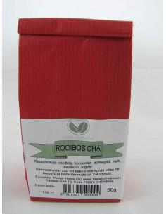 Rooibos Chai purutee 50 g