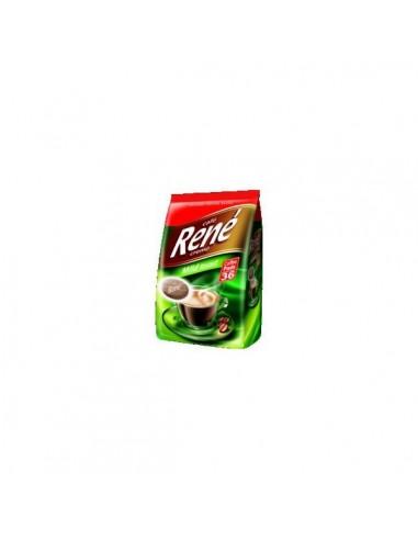 Cafe Rene Creme Mild Roast kohvipadjad 36*7g