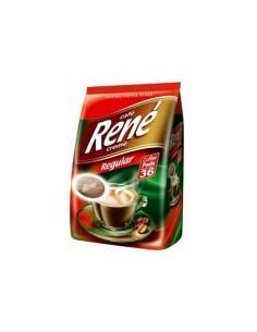 Cafe Rene Creme Regular kohvipadjad 36*7g