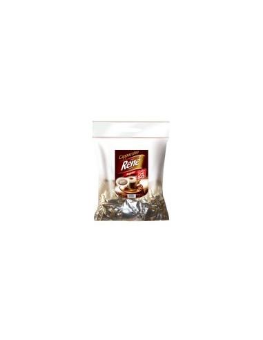 Cafe Rene Creme Regular Cappuccino kohvipadjad 30*7g+30*14g