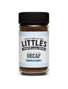 Šokolaadimaitseline lahustuv kohv 50g
