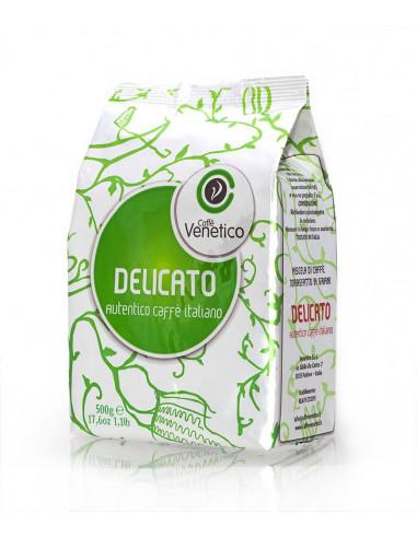 Caffe Venetico Delicato kohvioad 500g