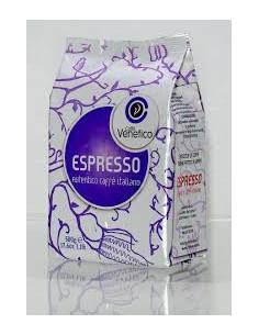 Caffe Venetico Forte Espresso kohvioad 500g