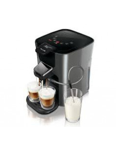Philips Senseo Latte Duo kohvipadjamasin