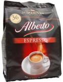 Alberto Espresso kohvipadjad 36*7g