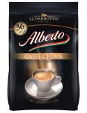 Alberto Caffe Crema kohvipadjad 36*7g