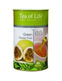 Tea of Life a new age tea - roheline tee passioni viljaga