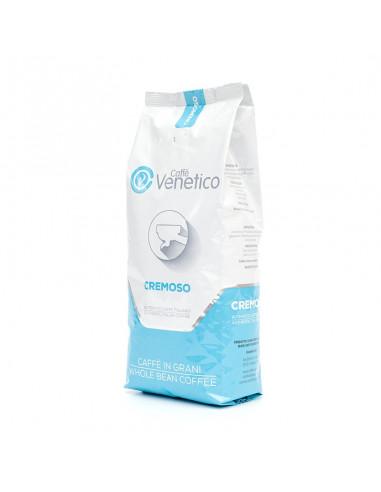 Caffe Venetico Cremoso kohvioad 1 kg