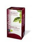 Bradley`s Organic Fair Trade roheline tee granaatõunaga