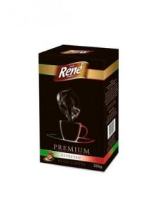 Cafe Rene Creme - Premium Espresso kohvioad 250g