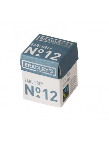 Bradley`s Garden Fresh earl grey tee