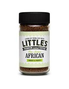 Lahustuv kohv African 50g