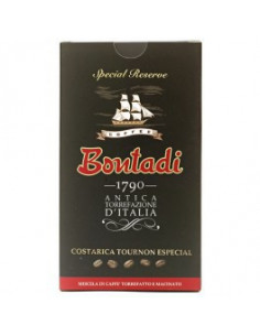 Bontadi Costa Rica Tournon Especial kohvioad 200g