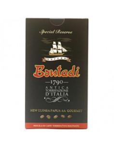 Bontadi New Guinea Papua AA Gourmet kohvioad 200g