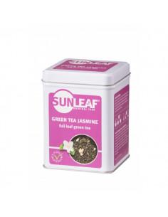 Sunleaf Green Tea Jasmine Full Leaf roheline tee 90g