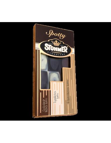 Stühmer liköörikreemi täidistega šokolaad100g