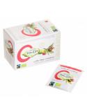 Tea of Life Organic Fair Trade valge tee jõhvikaga 20*1,5g