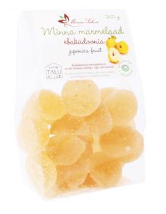 """Minna marmelaad """"Ebaküdoonia"""" 200g"""