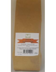 Java Lintung kohvioad 250g