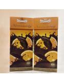 Stühmer - Suhkrustatud apelsinikoor tumedas šokolaadis 200 g