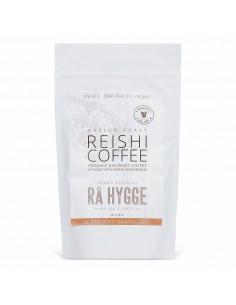 Rå Hygge REISHI COFFEE mahe gurmeekohv reishi seene ekstraktiga - 227g